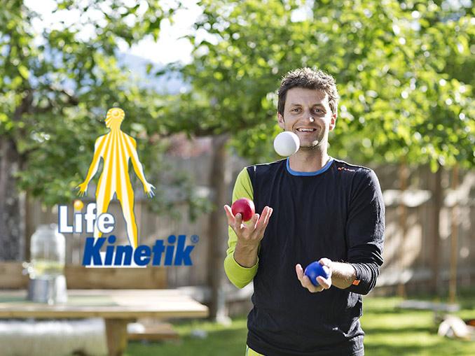Life Kinetik Eğitmen Eğitimleri