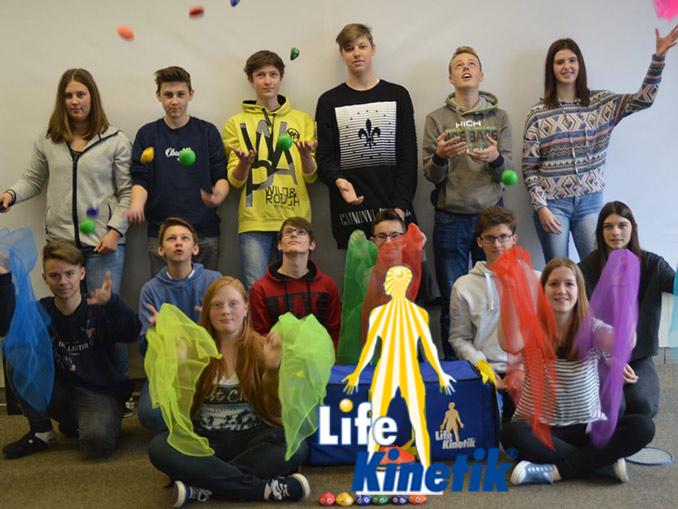 Life Kinetik Türkiye Açıldı